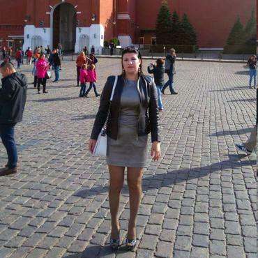 Marina Shchokina